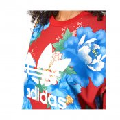 Adidas Originals W Chita Sweat, Multi