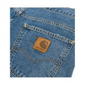 Carhartt Texas Pant, Blue Stone Washed