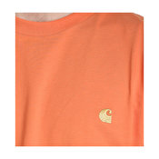 Carhartt L/S Chase Tee, Clockwork/Gold