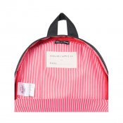 Herschel Supply Heritage Kids, Black Rubber