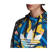 Adidas Originals W FARM Hoody, Multi Blue