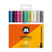Molotow ONE4ALL 127HS Basic-Set 3, 10-set