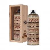 MTN Limited Edition 400ml, Cryptik