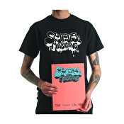 Stains Magazine 7 + T-shirt