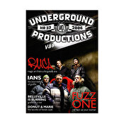 UP - Underground Productions 33