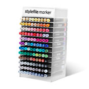Stylefile Marker Display, 120-set
