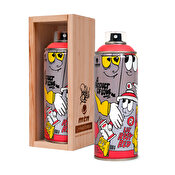 MTN limited edition 400ml, Rosy One