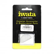 Iwata Filter Replacement Spray Out Pot