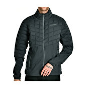 Marmot Featherless Hybrid Jacket, Dark Steel