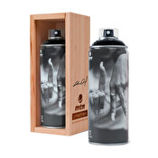 MTN limited edition 400ml, Estevan Oriol