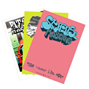 Stains Magazine 5-7 DEAL