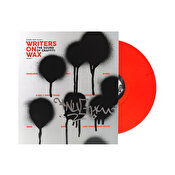 Writers on wax, Red Vinyl + Book