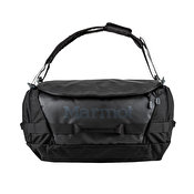 Marmot Long Hauler Duffel Medium, Black