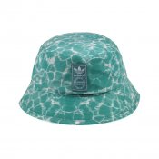 Adidas Bucket Hat Pool, turquoise white