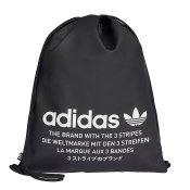 Adidas Originals NMD Gym bag, Black