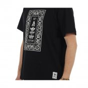 Adidas NH SSL Tee 1, Black