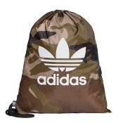 Adidas Originals Gymsack, Camo White