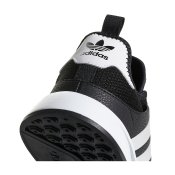 Adidas Originals X_PLR Shoes, Black White