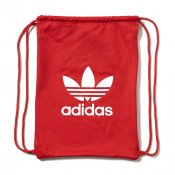 Adidas Tricot Gymsack, Red