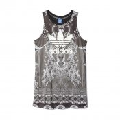 Adidas W Pavao Dress, Multi