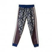 Adidas W Superstar Track Pant Paris, Oxford Blue