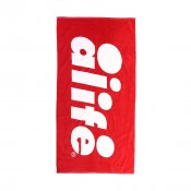 ALIFE Core Towel, Red