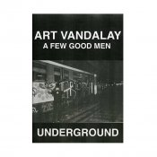 Art Vandalay 1 + Retard DVD