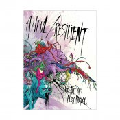Awful/Resilient The Art Of Alex Pardee