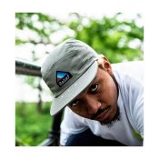 Belief Kite 5-Panel Cap, Foliage