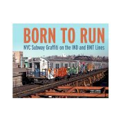 Born to Run book