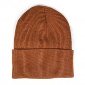 Carhartt Acrylic Watch Hat, Carhartt Brown