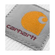 Carhartt Acrylic Watch Hat, White