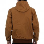 Carhartt Active Jacket, Brown