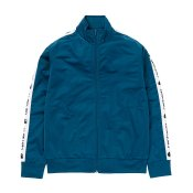 Carhartt Goodwin Track Jacket, Corse White