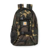 Carhartt Kickflip Backpack, Camo Laurel