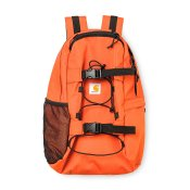 Carhartt Kickflip Backpack, Persimmon