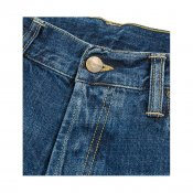 Carhartt Klondike Pant II, Blue Gravel Washed