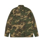 Carhartt LS mission Shirt, Camo Laurel
