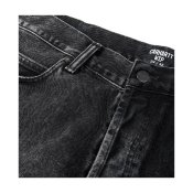 Carhartt Marlow Pant, Black Rock Washed