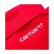 Carhartt Payton Hip Bag, Cardinal White
