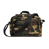 Carhartt Payton Shoulder Bag, Camo Laurel