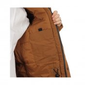 Carhartt Trapper Parka, Brown