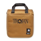 Carhartt Trojan 7 In UDG Record Bag, Hamilton Brown