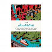 CITIx60 City Guides, Amsterdam