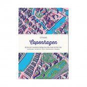 CITIx60 City Guides, Copenhagen