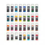 Createx Transparent Colors 60ml