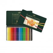 Faber-Castell Color pencils Polychromos, 36-set