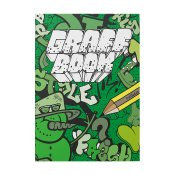 Graffbook, Green
