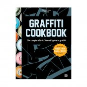 Graffiti Cookbook, engelsk