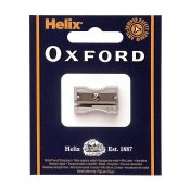 Helix Single Hole Sharpener